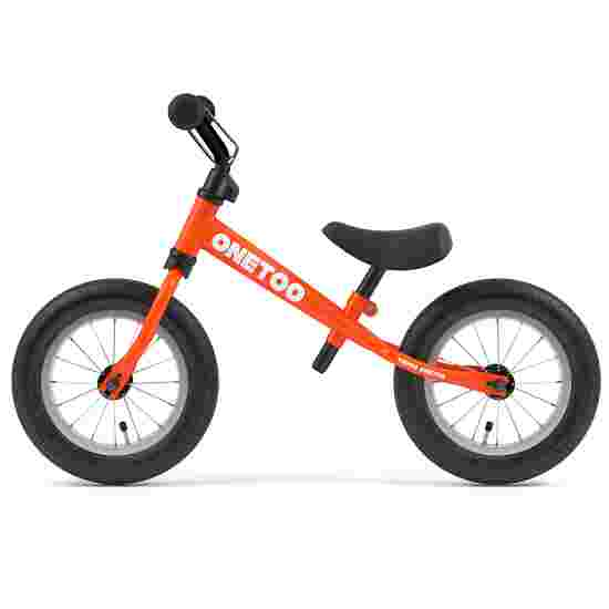 "Yedoo Laufrad ""OneToo"" Rot-Orange"