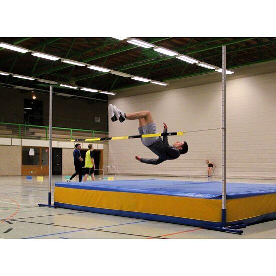 Zacharias Højdesprings-overligger Indoor