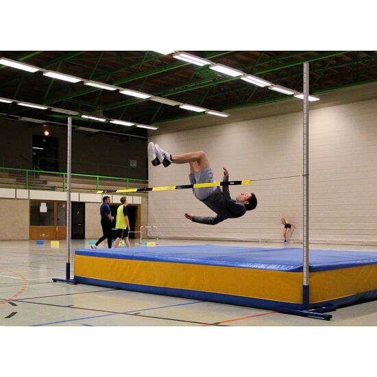 Zacharias High Jump Crossbar Indoor