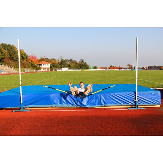 Zacharias High Jump Crossbar Outdoor