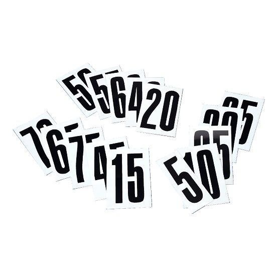 Zahlen-Markierungskegel