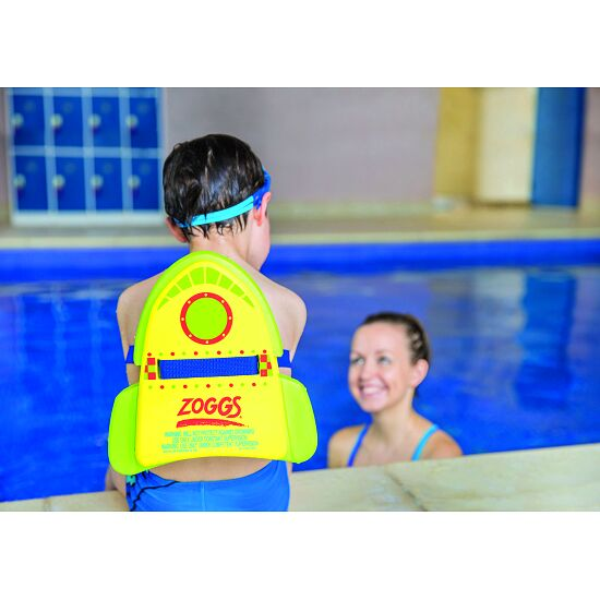 "Zoggs® ""Jet Pack 3 in 1"" Swimming Aid"
