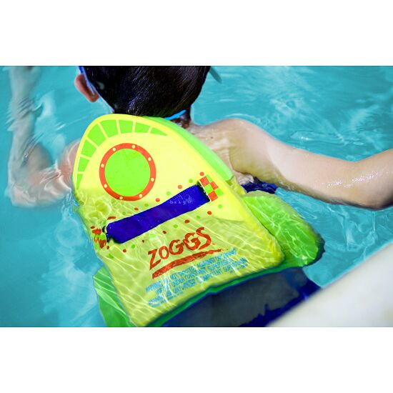 "Zoggs® Schwimmhilfe ""Jet Pack 3 in 1"""