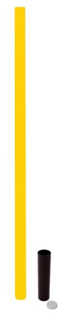 """Sport-Thieme® Grenzstange """"Allround"""" Gelb"""