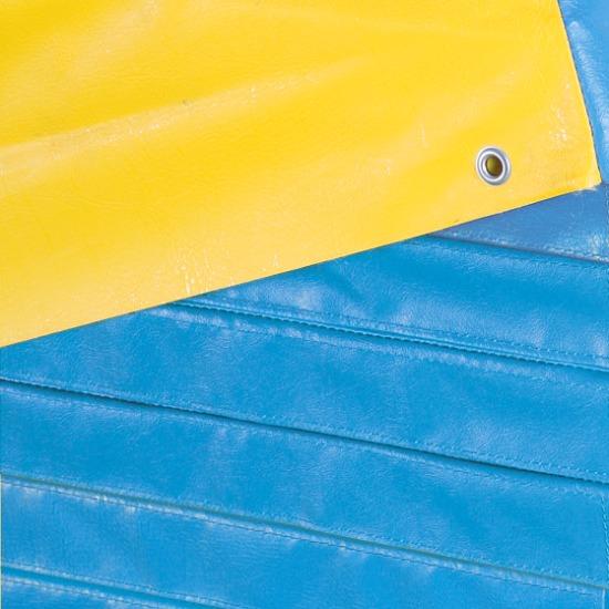 """Sport-Thieme® Turnmatten-Set """"Super"""" inkl. Trolley"""