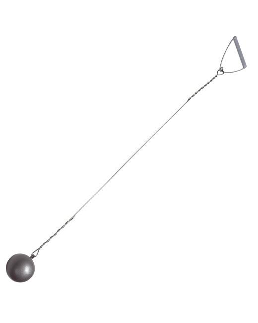 Sport-Thieme® Training-Wurfhammer 3 kg, ø 90 mm