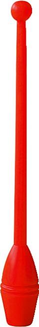 Sport-Thieme® Kinder-Gymnastikkeule Rot