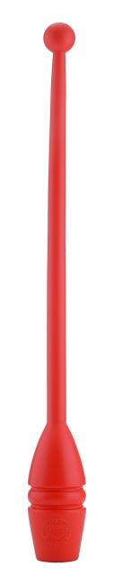 Sport-Thieme® Wettkampf-Gymnastikkeule Rot