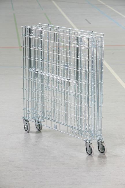 "Sport-Thieme® Transportwagen ""Jumbo"" XXL"