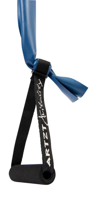 Thera-Band® Jubiläumsset Blau, extra stark