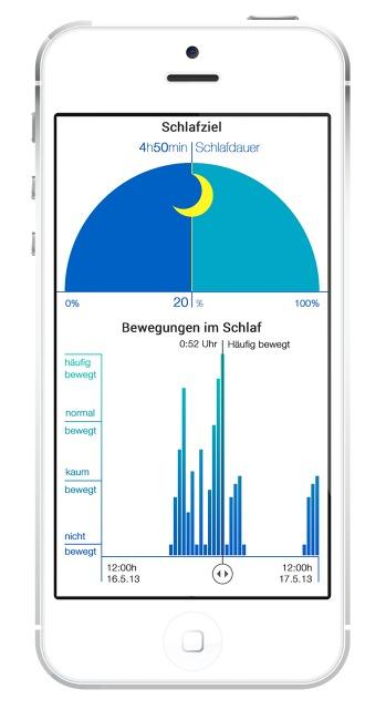 """Medisana® Activity Tracker """"ViFit Connect"""""""