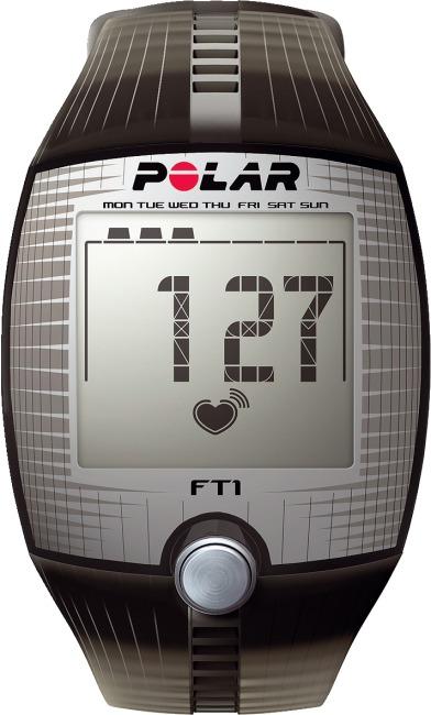 """Polar® Herzfrequenzmesser """"FT1"""""""
