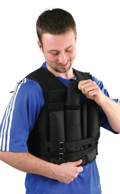 Sport-Thieme® Gewichtsweste