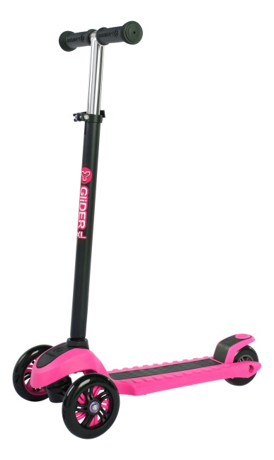 """Y-Volution™ """"Y-Glider XL Deluxe"""" Pink"""
