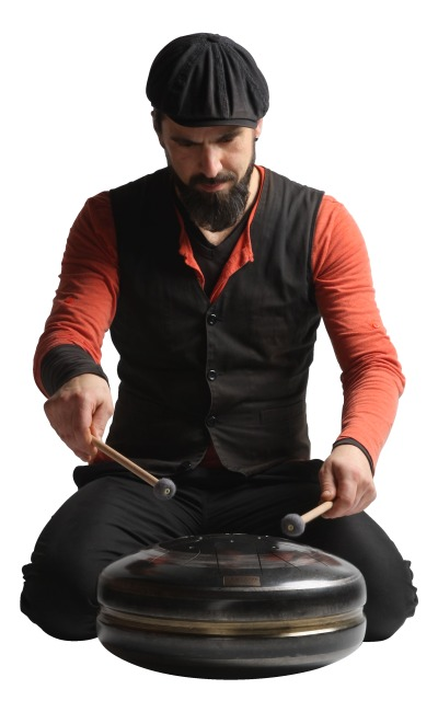 BEK.drums Titan, 35 cm