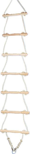 Sport-Thieme® Strickleiter aus Polyseil