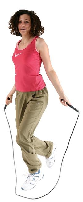 Sport-Thieme® High Speed Rope