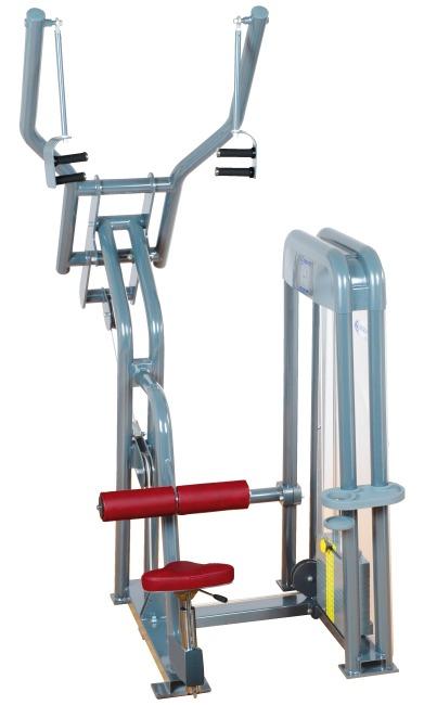 Ergo-Fit® Lat Pull 4000 4000