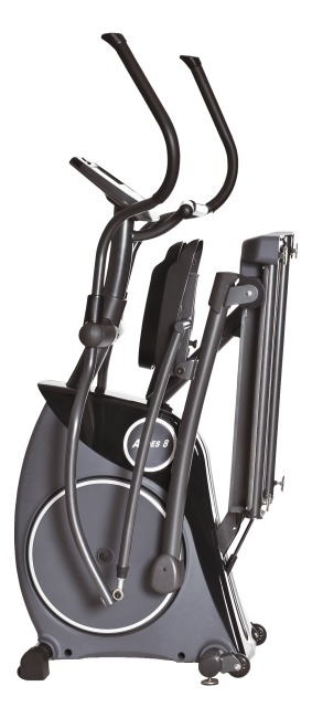 "Horizon Fitness® Elliptical Trainer ""Andes 8i"""