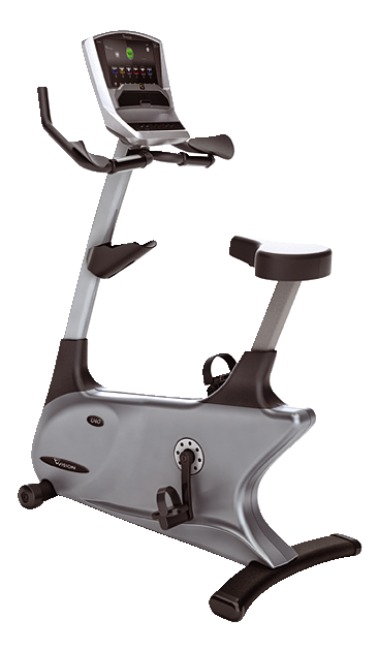 "Vision Fitness® Ergometer ""U40i"" Classic"