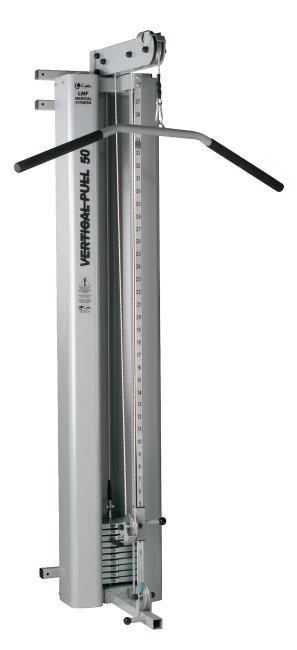 Lojer® Vertikalzugapparat 50 kg