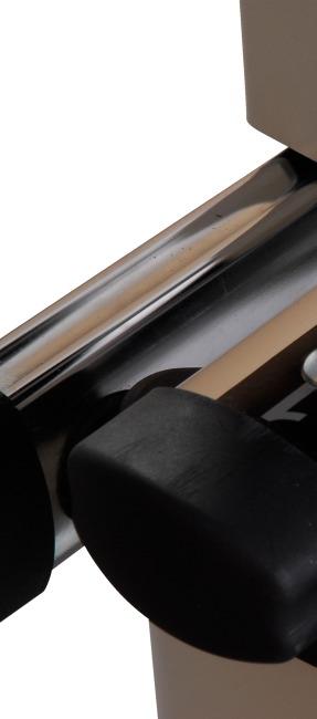 """Ergo-Fit® Fahrradergometer """"Recumbent 4000"""" 4000"""