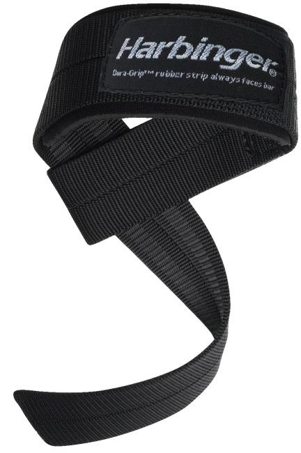 Harbinger® Big Grip Lifting Straps