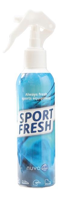 Nuvo Sport Fresh Hygienespray