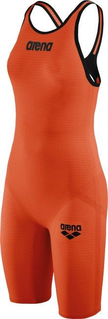 "Arena® Schwimmanzug ""PS Carbon Pro Mark 2"" (Back open) Orange"