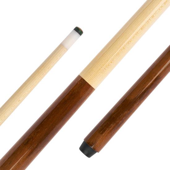 Ahorn-Queue 100 cm, 1-teilig
