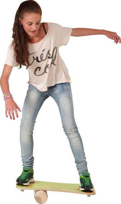 """Pedalo® Balancebrett Rola-Bola """"Fun"""""""