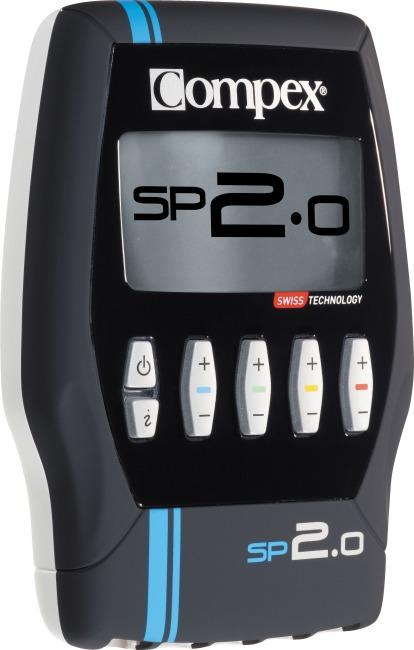 "Compex® Muskelstimulationsgerät ""SPORT"" SPORT 2.0"