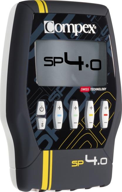 "Compex® Muskelstimulationsgerät ""SPORT"" SPORT 4.0"