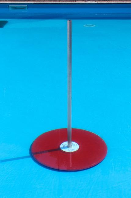 Acquapole® Standard 200 cm