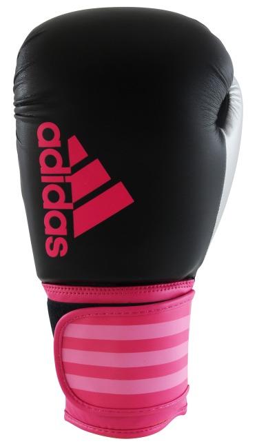 """Adidas® Damen Boxhandschuhe """"Hybrid 100 Dynamic Fit"""" 8 oz."""