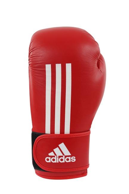"Adidas Wettkampf-Boxhandschuh ""Energy 200 C"" 12 oz., Rot"