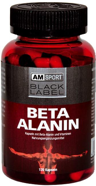 AMSPORT® Beta-Alanin für Schwimmer