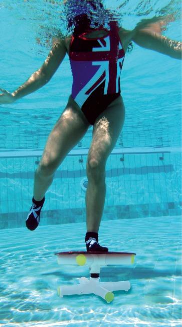 Aqua Balance Board