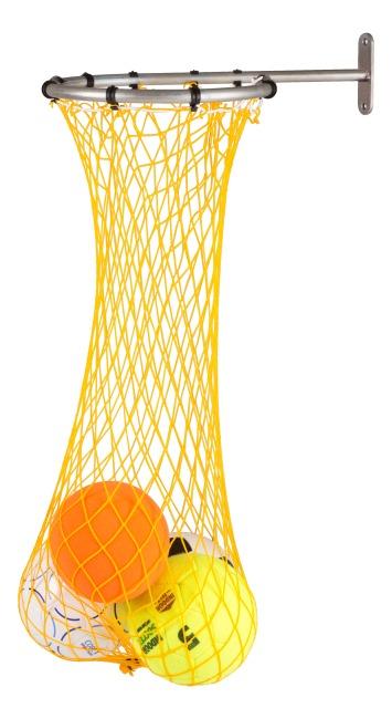 Aufbewahrungsnetz für Einball Halterung
