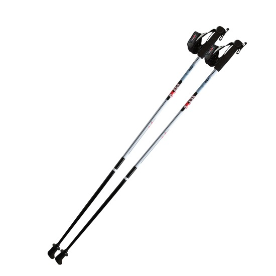 "Axess® Nordic Walking Stöcke ""W40"" 105 cm"