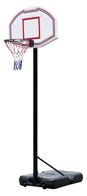 "Basketball anlæg ""San Antonio"""