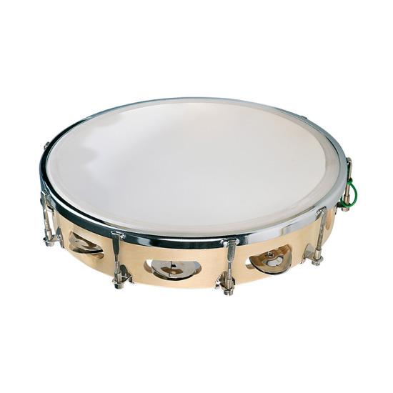 Bell Tambourine