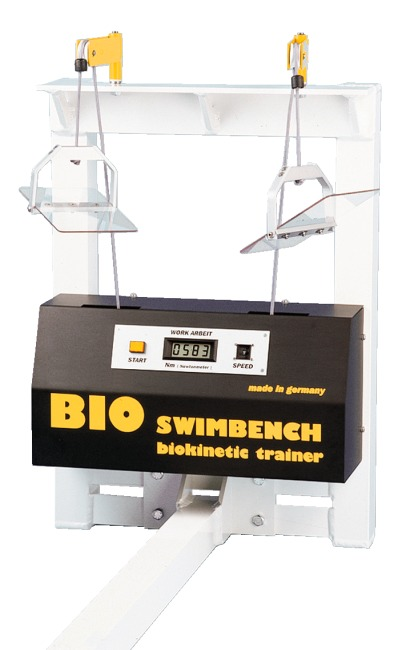 Bio-SwimBench Uden software