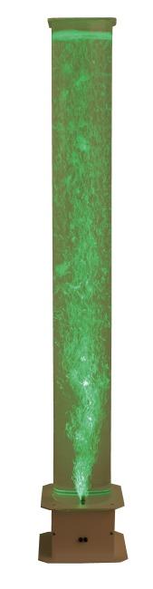 """Blasensäule  """"Basic"""" frei stehend 150 cm hoch, ø 15 cm"""