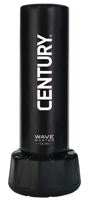 "Century Wavemaster ""2XL Pro"" Free-Standing Punchbag Black"