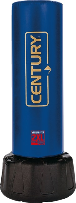 "CENTURY® Wavemaster® Standboxsack ""2XL Pro"" Blau"
