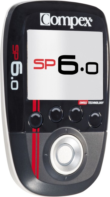 "Compex® Muskelstimulationsgerät ""SPORT"" SPORT 6.0"