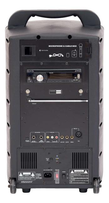 Compra Akku-Sound-Box