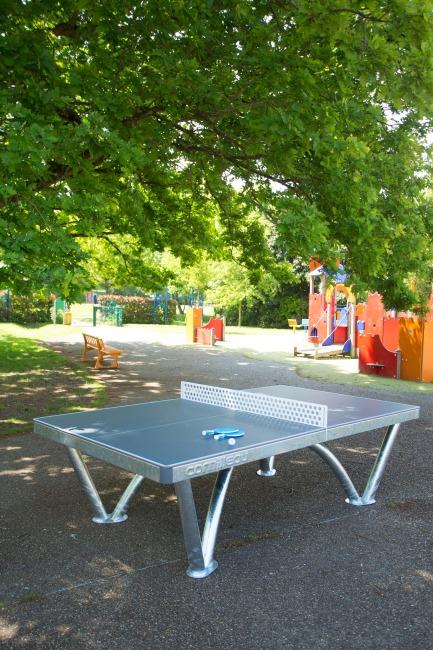 "Cornilleau® ""Park"" Outdoor Table Tennis Table"