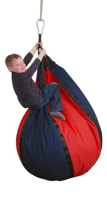 Crumply Bag